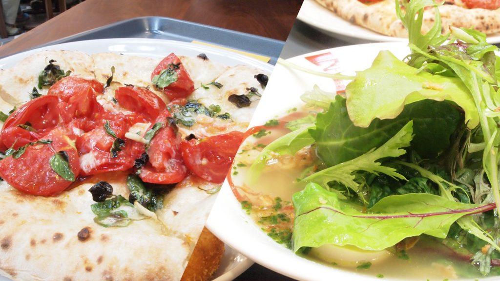 カズサの郷 愛彩畑(あいさいばたけ)」に行って、ピザとラーメン食べ ...